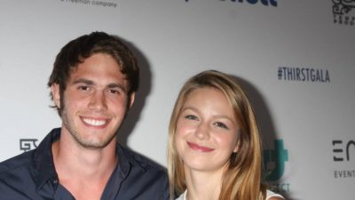 HOW AN IPHONE ENDED MELISSA BENOIST'S ABUSIVE RELATIONSHIP WITH BLAKE JENNER