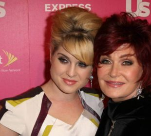 SHARON OSBOURNE SHARES HOW A LIFELONG BATTLE WITH DEPRESSION DROVE HER TO ATTEMPT SUICIDE IN 2016