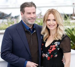 John Travolta thanks fans in a heartfelt post for their support after Kelly Preston's death