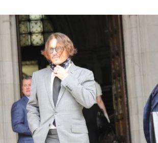 UK Court Dismisses Actor Johnny Depp's libel case against the Sun(1)