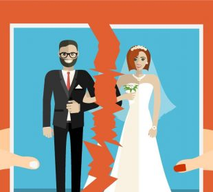 Why getting divorced could be the best move you ever made