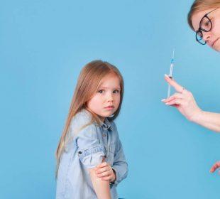 Covid-19 Vaccine testing now focused on children