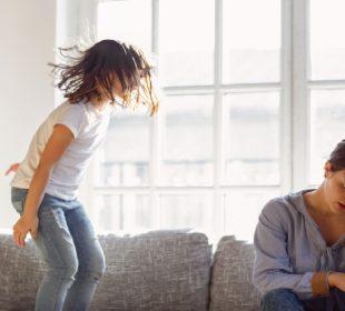 Having children is a choice some parents regret