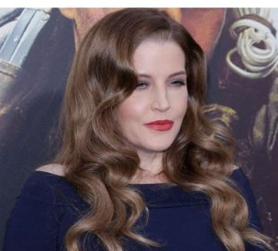 Lisa Marie Presley celebrates turning 53 with her daughters