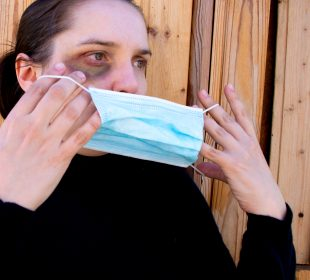 How the coronavirus pandemic has increased domestic violence