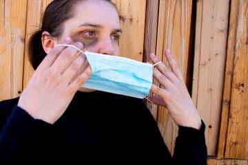How the coronavirus pandemic has increased domestic violence