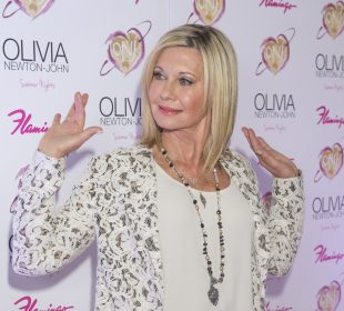 Olivia Newton-John won't be getting vaccinated against Covid-19 at this stage