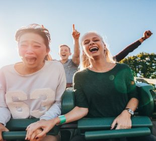 Please don't scream, In an effort to control the spread of Coronavirus, California theme parks asks patrons to keep their mouths shut