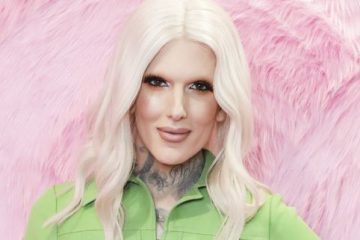 Jeffree Star hospitalized after car accident