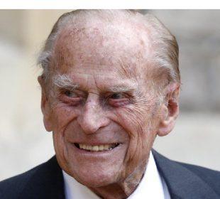 Beloved husband of Queen Elizabeth 11, dead at 99
