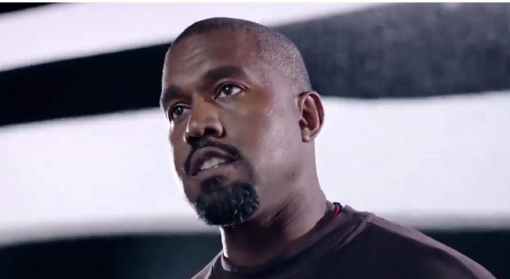 Kanye West's sneakers sell for $1.8m