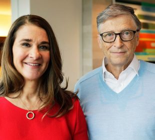 Billionaire Microsoft Founder Bill Gates and his wife Melinda to divorce