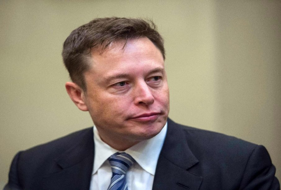 """Mars mission is """"not for everyone"""" says Elon Musk"""