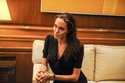 Angelina Jolie's jaw-dropping revelation against ex Brad Piitt